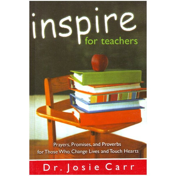 Inspire for Teachers (GT5007)