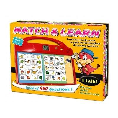 MATCH & LEARN (RL6070)