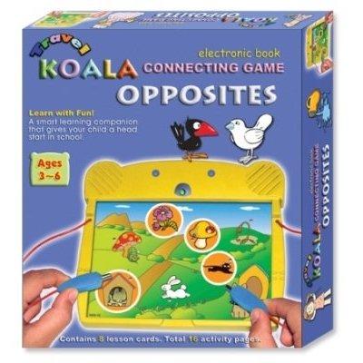 KOALA GAME - OPPOSITES (RL6071)