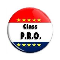 Button Pin: Class PRO (GT5056)