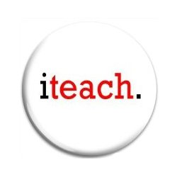 Button Pin: iteach   (GT5059)