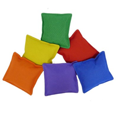 BEAN BAGS : PLAIN(MS4002)