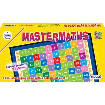 MASTERMATHS (MS4012)
