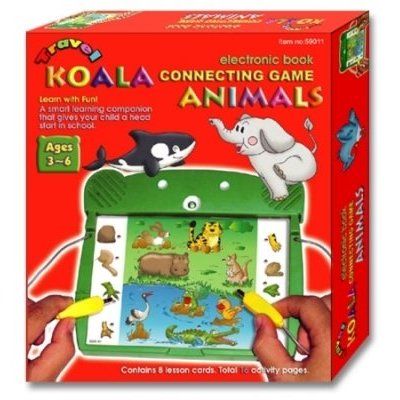 KOALA GAME - ANIMALS (RL6072)
