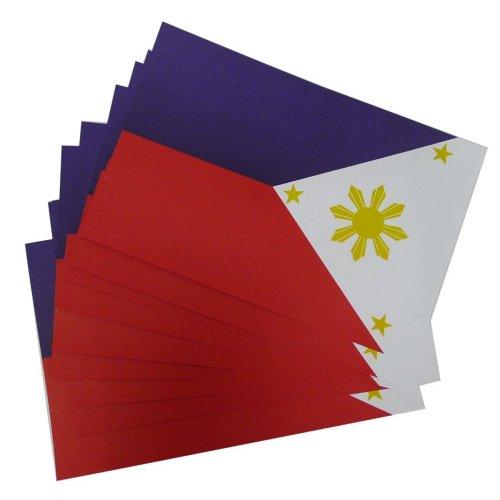 PHILIPPINE FLAG (TA3015)